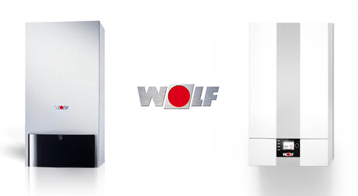 Wolf Thermenwartung